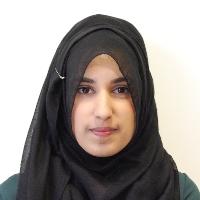 Saima Sarwar