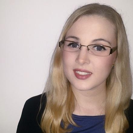 Claire Gough