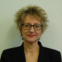 Tracey Graham